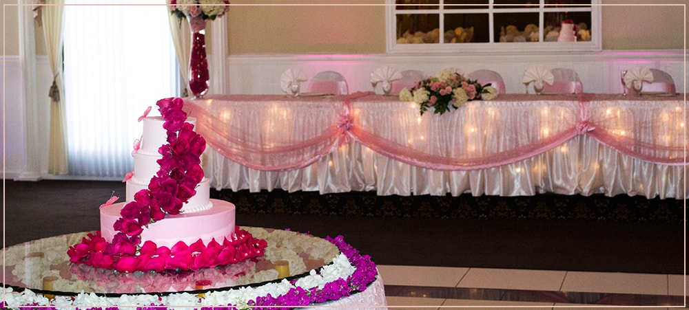 Wedding Cakes Chicago Suburbs