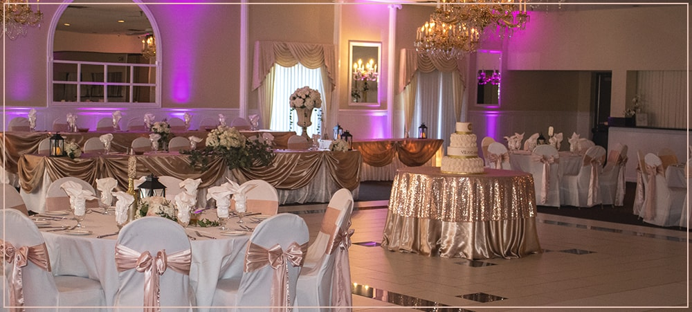 Dream palace banquet hall wedding venue receptions for Afghan cuisine banquet hall