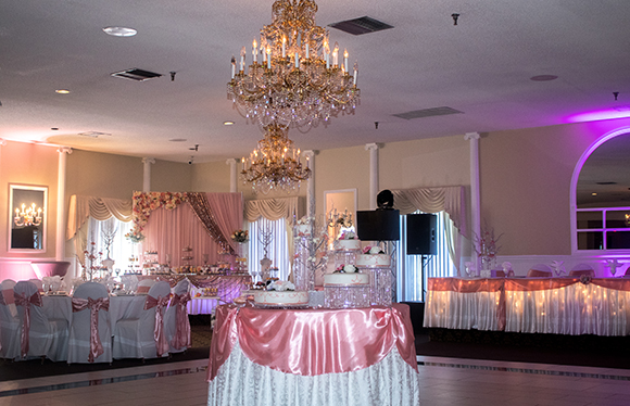Dream Palace Banquet Hall Wedding Venue Receptions